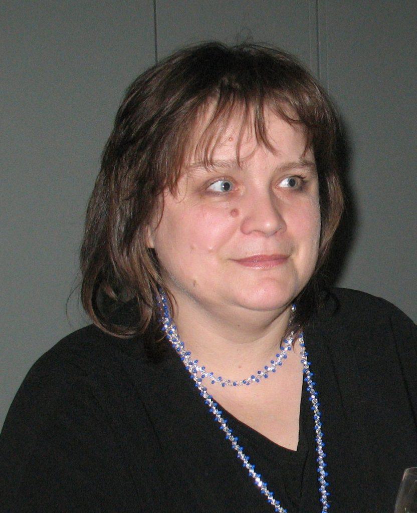 Линькова Ирина Ивановна. Директор. Художественный руководитель.