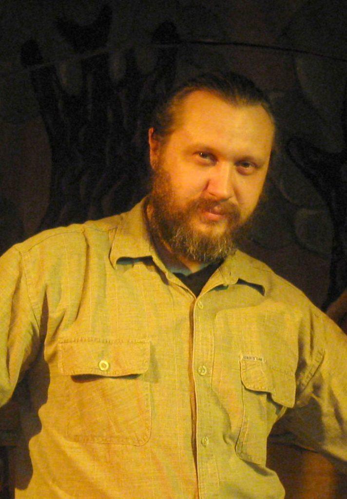 Линьков Александр